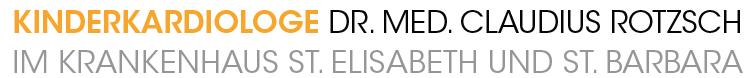 KINDERKARDIOLOGE DR. MED. CLAUDIUS ROTZSCH